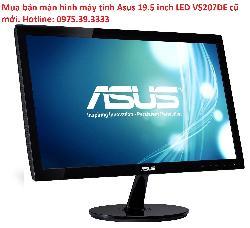 Mua bán màn hình máy tính Asus 19.5 inch LED VS207DE cũ mới
