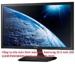 Công ty sửa màn hình máy tính SamSung 18.5 inch LED LS19F350HNEXXV