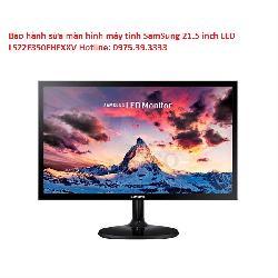 Bảo hành sửa màn hình máy tính SamSung 21.5 inch LED LS22F350FHEXXV