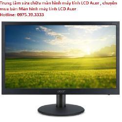 Chuyên sửa chữa màn hình máy tính LCD Acer AL1716Bsd 17 inch