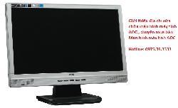 Dịch vụ sửa chữa màn hình máy tính AOC 1619SW 16 inch