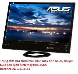 Dịch vụ sửa màn hình máy tính ASUS LCD 25.5 inches Wide TFT (VK266H)