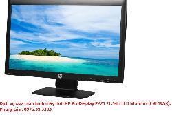 Dịch vụ sửa màn hình máy tính HP ProDisplay P221 21.5-In LED Monitor (C9E49A8)