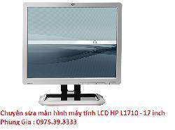 Chuyên sửa màn hình máy tính LCD HP L1710 - 17 inch