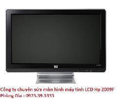 Công ty chuyên sửa màn hình máy tính LCD Hp 2009F