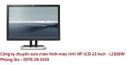 Công ty chuyên sửa màn hình máy tính HP LCD 22 inch - L2208W